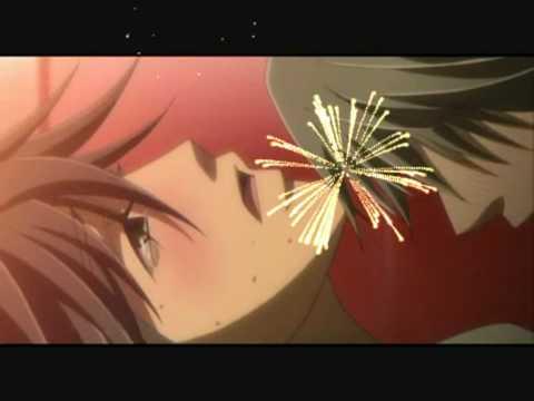 Junjou Romantica-Love Scenes