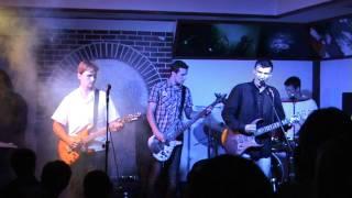 Firefly - Километры-города (05.06.2011, live in Undeground)