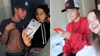 Hayden Summerall CAUGHT With Annie LeBlanc Photos On His Phone