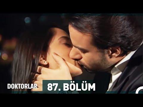 Doktorlar 87. Bölüm