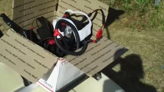 SOLAR POWERED 36 VOLT GOLF CART LED LIGHT KIT  www.airone.net