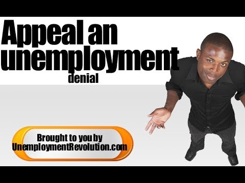 Unemployment Qualifications to avoid Denial