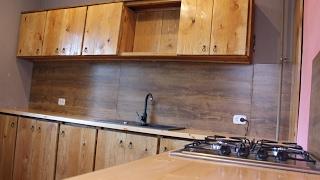 Кухня своими руками спустя 6 месяцев. Что стало с кухней своими руками!?