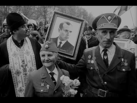 Grover Furr on Stepan Bandera