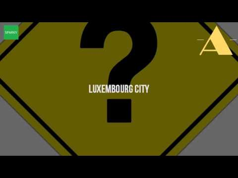 What Is The Name Of The Capital Of Luxembourg?