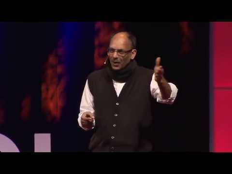 A solution to student debts in America | Sajay Samuel | TEDxPSU