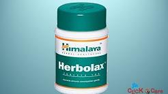 Himalaya Herbals Herbolax Tablets : ClickOnCare