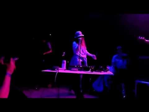 Royal Trux @ The Haunt, Brighton 31/05/17 HD