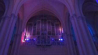 �������� ���� Реквием памяти Жоскена Депре   Прямая трансляция концерта в Соборе 25.03.2017 ������