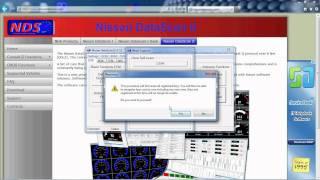 Nissan DataScan II - Immobiliser key programming
