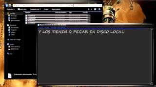 error msvcr100.dll no esta diseñado para ejecutarse en windows