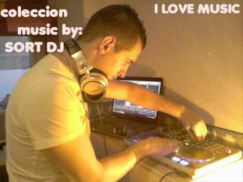 Denga vs. Manus - Lost Love (Vengeance Remix).wmv
