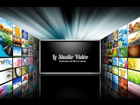 Réalisation Vidéo / Le Studio Vidéo - Netizis