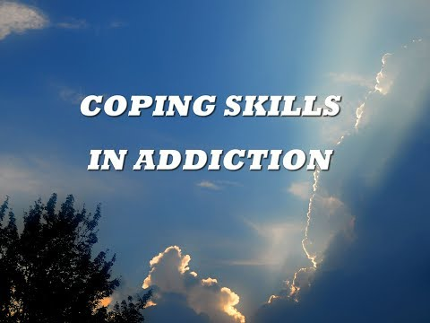 Coping Skills In Addiction #5