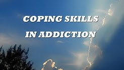 Coping Skills In Addiction #5