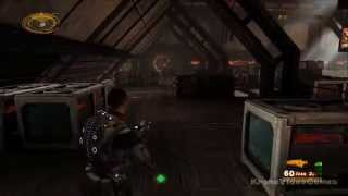 Scourge: Outbreak Gameplay (PC HD)