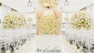 Art of weddings - оформление свадеб