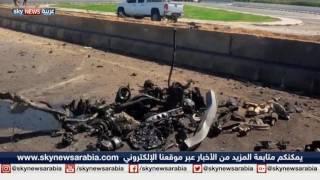 سوريا.. مناطق النظام تحت نار التفجيرات
