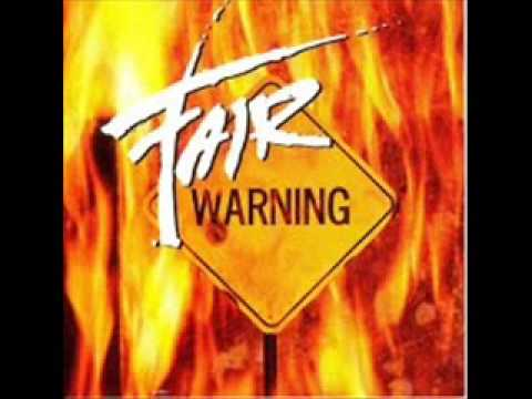 fair warning long gone youtube