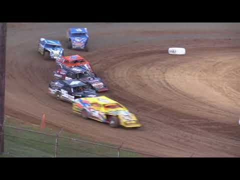 9 23 17 Modified Heat #2 Lincoln Park Speedway