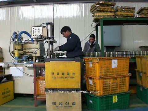 Overseas Filipino Worker  *SouthKorea