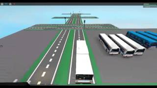Roblox MTA Q44 Route