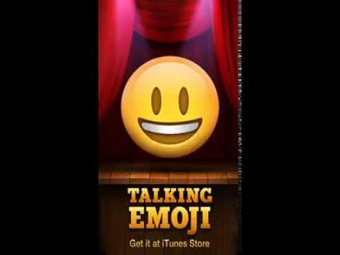 Talking imog