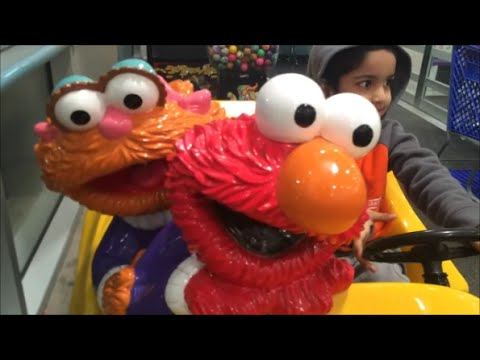 IAAPA 2018 Most Exciting Bits - Cupcakes and Coasters