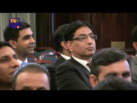 Paying Tribute to Pakistani Lawyers