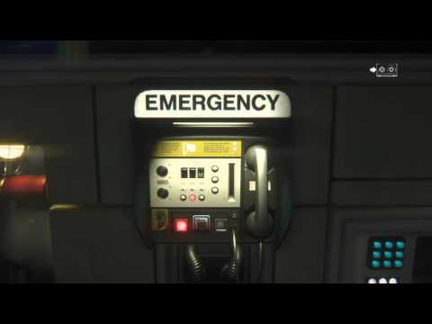 How Alien: Isolations Saving and Loading Works Near Death