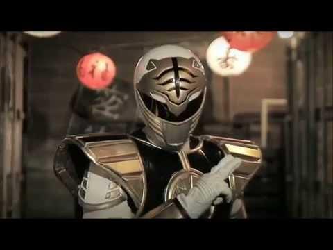 Jason David Frank VS Ryu & Scoprion