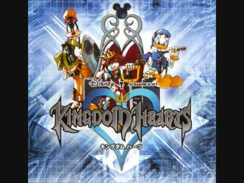 Kingdom Hearts - March Caprice For Piano & Orchestra - Kaoru Wada & New Japan Philharmonic