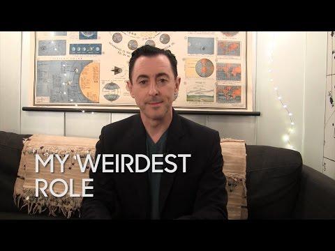 My Weirdest Role: Alan Cumming