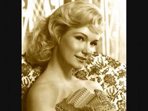 Yvette Mimieux  Love of my life Queen