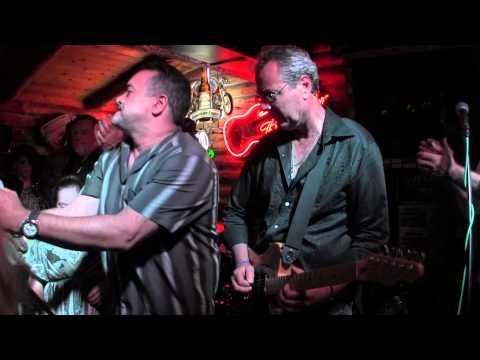 Eddie Testa Band featuring Garry Pastore