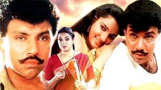 Walter Vetrivel | 1993 | Full Tamil Action Movie | Sathyaraj, Sukanya, Ranjitha | Film Library