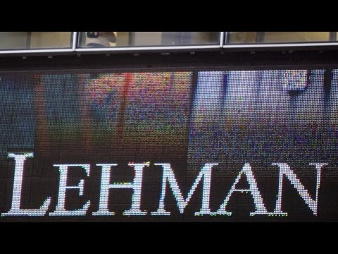 Lessons Learned: The Return of Lehman's Dick Fuld