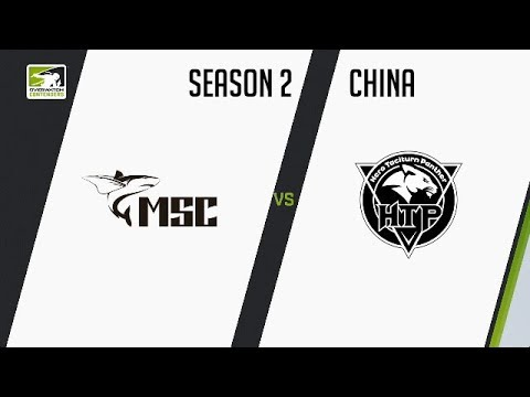 Moss Seven Club vs Hero Taciturn Panther vod