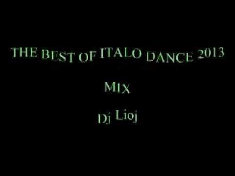 """CLASSIFICA DANCE 2013 LE MIGLIORI """"DA PAURAAA"""" CANZONI DEL MOMENTO ( MIXA DJ LIOJ )"""