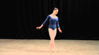 Insight: Ballet Glossary - Arabesques