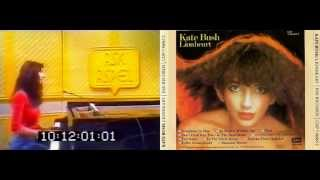Kate Bush - Kashka From Baghdad (LaRCS, by DcsabaS, 1978)