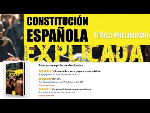 titulo-preliminar-de-la-constitucion-española-1978---oposiciones