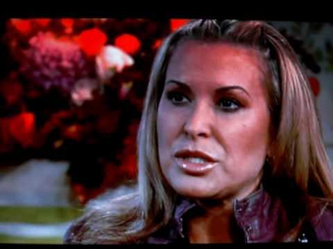 Anastacia and bens brother interview on this morning -29/10/09