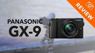 Panasonic Lumix DC-GX9 review - Kamera Express