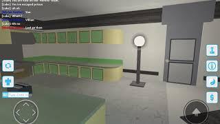 ROBLOX - Super Hero Life III - Upper Class Apartment
