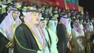 حفل افتتاح مطعم البيك فرع بريدة بحضور امير القصيم