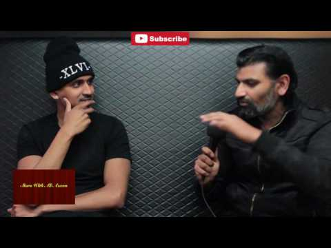 Char Avell Interview part 3: Stars With Ali Azeem