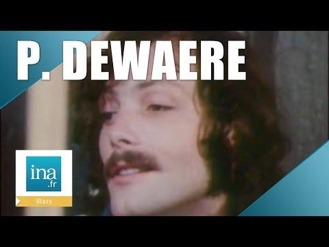 Patrick Dewaere et la troupe du Café de la Gare   Archive INA