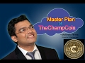 Master Plan of TheChampCoin ( TCC ) by Mahesh Verma (M.d.)