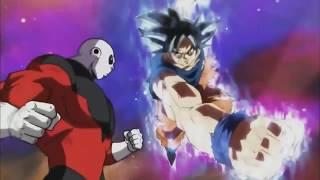 Ultra Instinct Goku vs Jiren [AMV] ~ Despacito x Fade